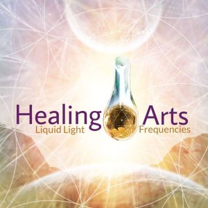 logo Healing Arts
